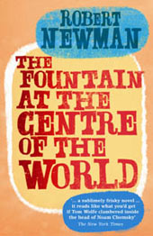 The Fountain at the Centre of the World Verso cover