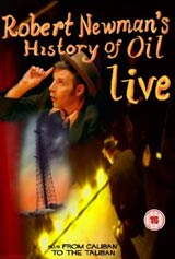 History of Oil dvd